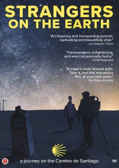 Strangers on the Earth a journey on the Camino de Santiago cover image