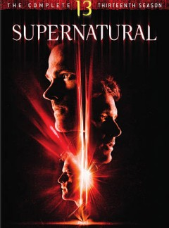 Supernatural. Season 13 cover image