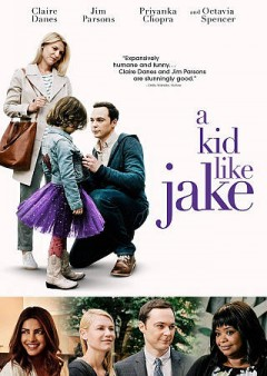 A kid like Jake cover image