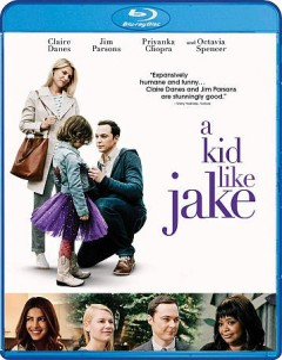 A kid like Jake cover image