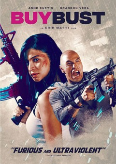 Buybust cover image