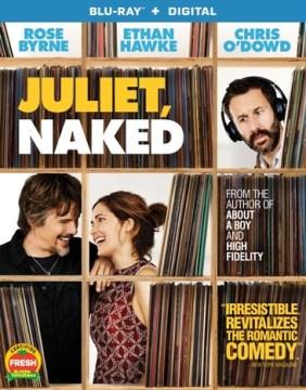 Juliet, naked cover image