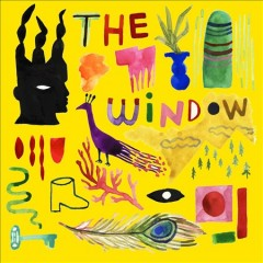 The window cover image