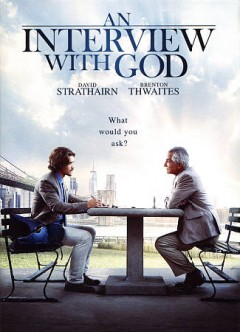 An interview with God cover image