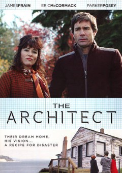 The architect cover image