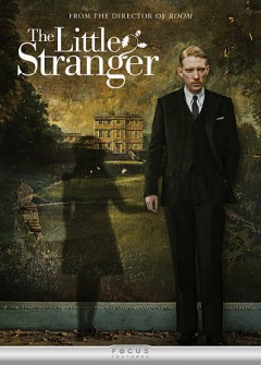 The little stranger cover image