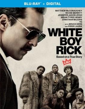 White Boy Rick cover image