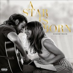 A star is born original motion picture soundtrack cover image
