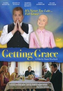 Getting Grace cover image