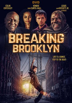 Breaking Brooklyn cover image