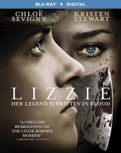 Lizzie cover image