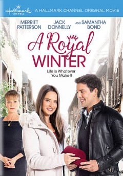 Royal matchmaker cover image