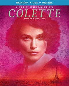 Colette [Blu-ray + DVD combo] cover image