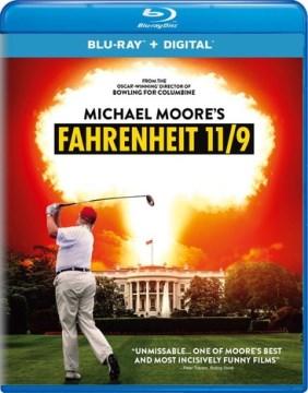 Fahrenheit 11/9 cover image