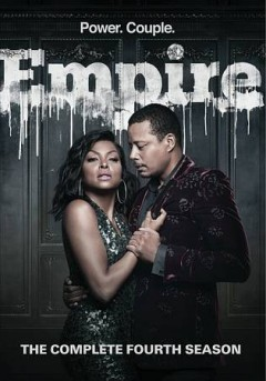 Empire. Season 4 cover image
