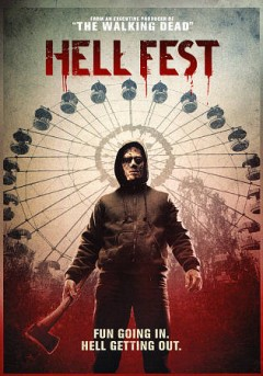 Hell fest cover image