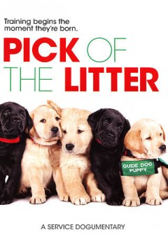 Pick of the litter cover image