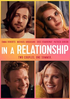 In a relationship cover image