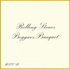 Beggars banquet cover image