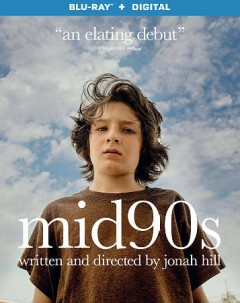 Mid90s cover image