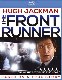 The front runner cover image