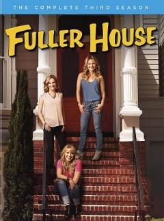 Fuller house. Season 3 cover image