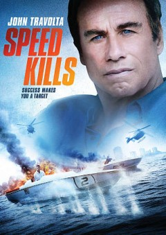 Speed kills cover image