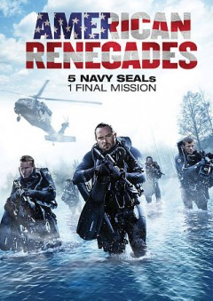 American renegades cover image