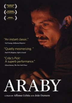 Araby cover image