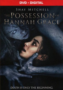 The possession of Hannah Grace cover image