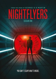 Nightflyers. Season 1 cover image