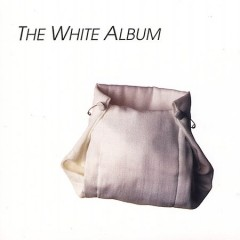 The white album cover image