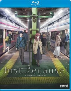 Just because!. Complete collection cover image