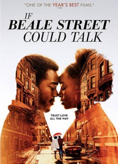 If Beale Street could talk cover image