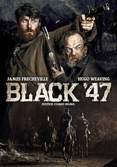Black '47 cover image