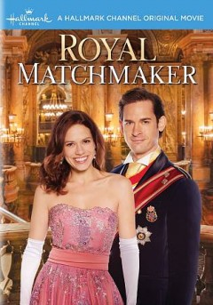 A royal winter cover image