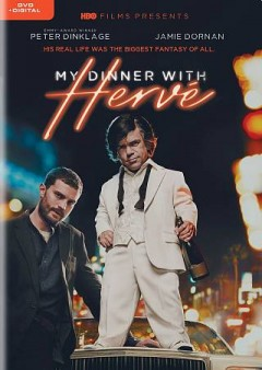 My dinner with Herve cover image