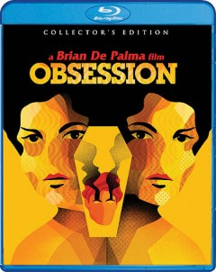 Obsession cover image