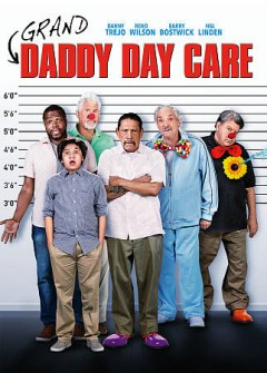 Grand-daddy day care cover image