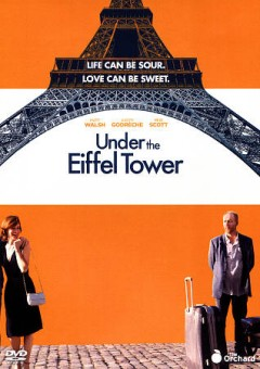 Under the Eiffel Tower cover image
