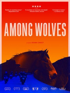 Among wolves cover image