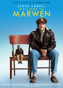 Welcome to Marwen cover image