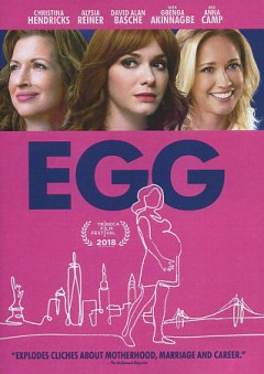 Egg cover image