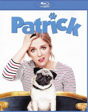 Patrick cover image