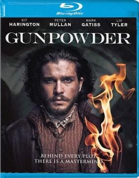 Gunpowder cover image