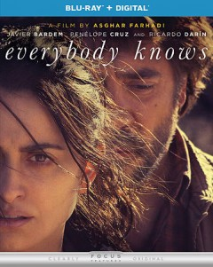 Everybody knows cover image