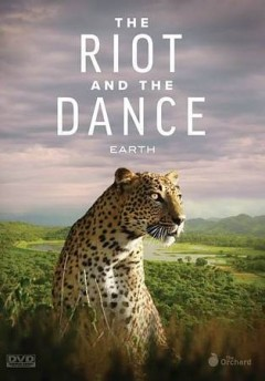 The Riot and the Dance Earth cover image