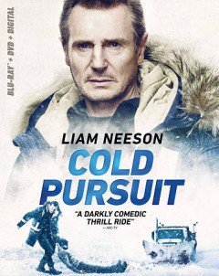 Cold pursuit [Blu-ray + DVD combo] cover image
