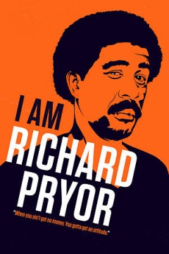 I am Richard Pryor cover image