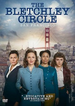 The Bletchley circle. San Francisco cover image